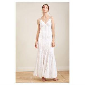 Keepsake - Dreamers Lace Gown in Ivory